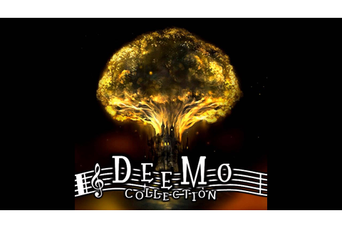 Deemo Title Song (Game Version) - YouTube