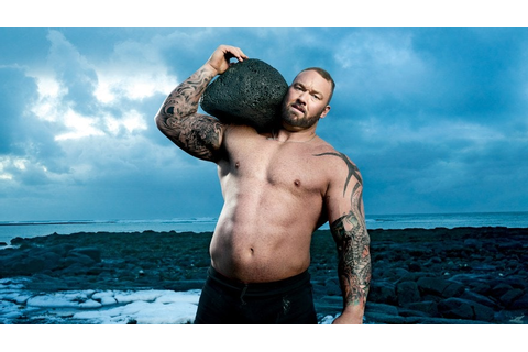 The Mountain from 'Game of Thrones' Is Now the Strongest ...
