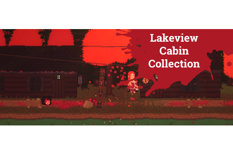 Lakeview Cabin Collection | USgamer