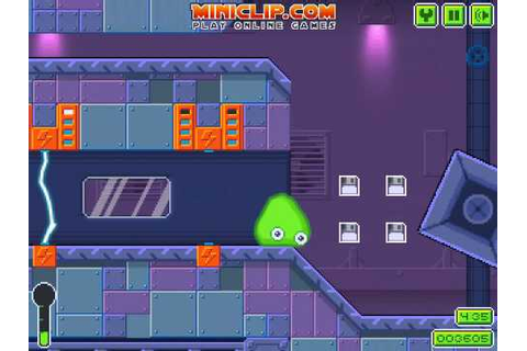 Slime Laboratory - MINICLIP Gameplay by Magicolo Game ...