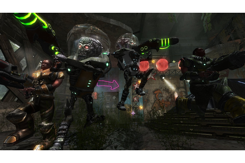 Alien Arena: Warriors Of Mars » FREE DOWNLOAD | CRACKED ...