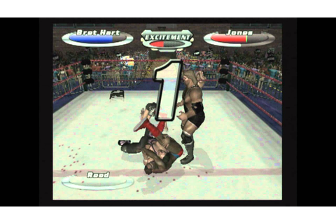 CGRundertow - LEGENDS OF WRESTLING II for PlayStation 2 ...