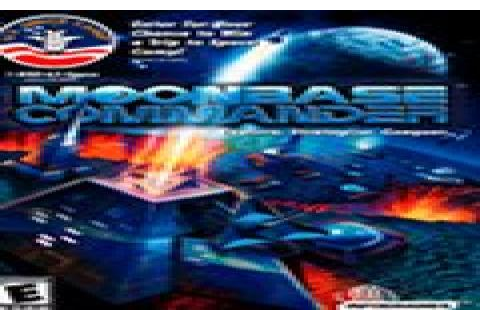 Moonbase Commander download PC