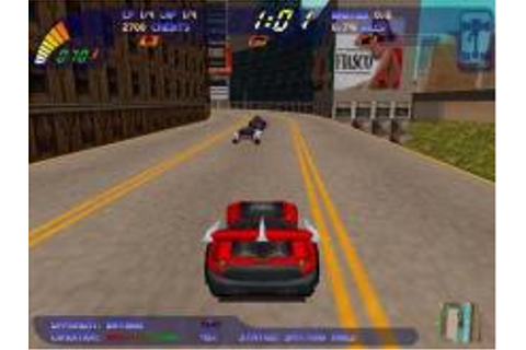 Carmageddon 2: Carpocalypse Now Download (1998 Simulation ...