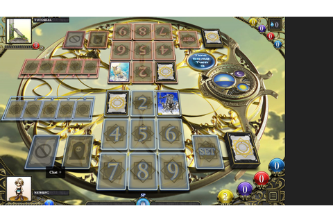 Alteil Horizons - Strategy browser games