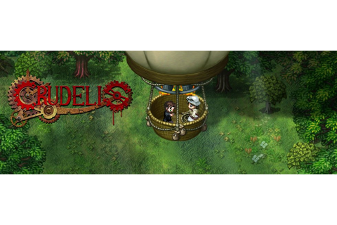 Crudelis review – how many choices can you make in 60 ...