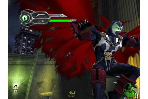 Spawn: Armageddon Screenshots, Pictures, Wallpapers - Xbox ...