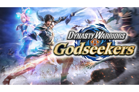 Dynasty Warriors: Godseekers Review - Gaming Respawn