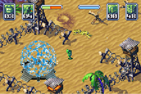 Army Men: Operation Green - Symbian game. Army Men ...