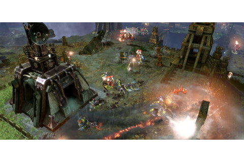 Warhammer 40000: Dawn Of War III | Rock, Paper, Shotgun ...