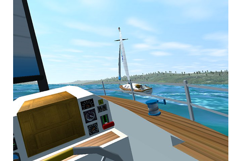 Virtual Sailor Game Download