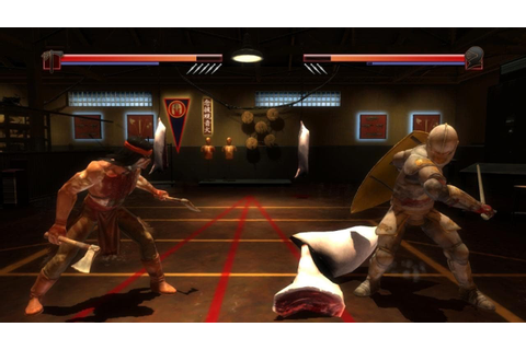 Deadliest Warrior : The Game - Jeu Xbox Live