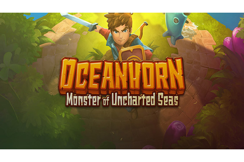 Oceanhorn: Monster of Uncharted Seas - Download - Free GoG ...