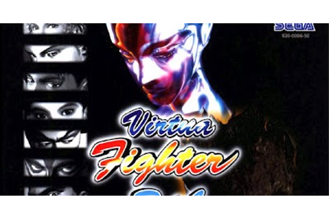 Virtua Fighter 3 PC Game - Download Full Version PC Games ...