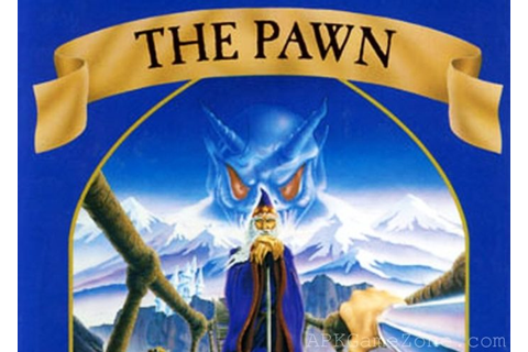 The Pawn by Magnetic Scrolls : Full Game Unlock Mod ...