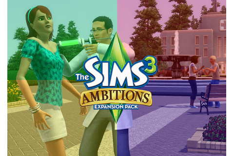 The Sims 3: Ambitions Free Download for PC Full Version ...