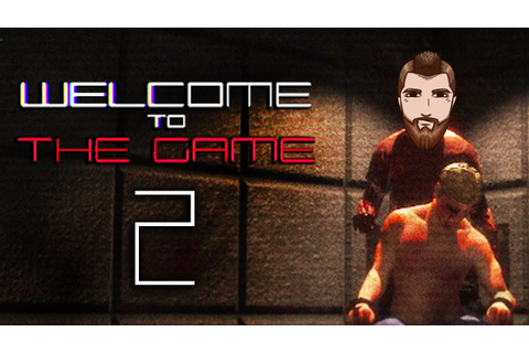 Welcome to the Game [Part 2] - RED ROOM ENDING - All Codes ...