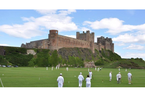 Diary of a Radical Conformist — Bamburgh Castle, a ...