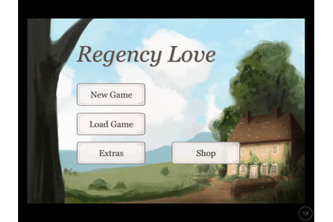 Game Review: Regency Love - Smart Bitches, Trashy Books