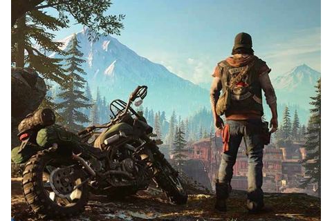 Days Gone Gameplay Revealed At E3 2017 (video) - Geeky Gadgets