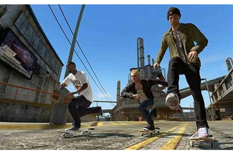 Skate 3 video game review - Telegraph