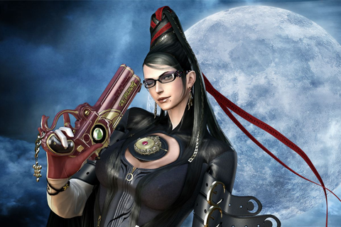'Bayonetta' on PlayStation 3 was Platinum Games' 'biggest ...