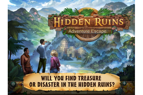 Adventure Escape: Hidden Ruins - Android Apps on Google Play
