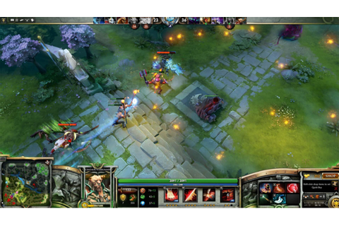Free to play game of the week - Dota 2 | VentureBeat
