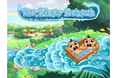 River Rescue | Village Life Wiki | Fandom powered by Wikia