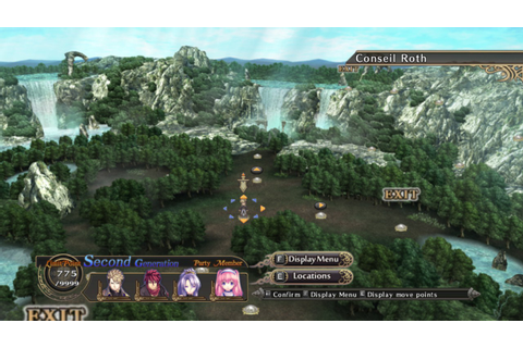 Download Agarest: Generations of War 2 Full PC Game