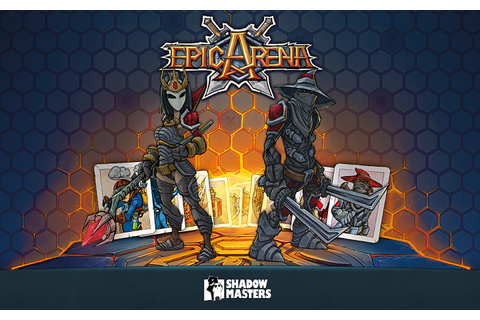 Epic Arena - Android Apps on Google Play