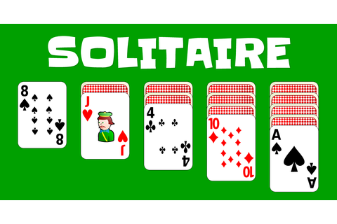 Popular solitaire card Games