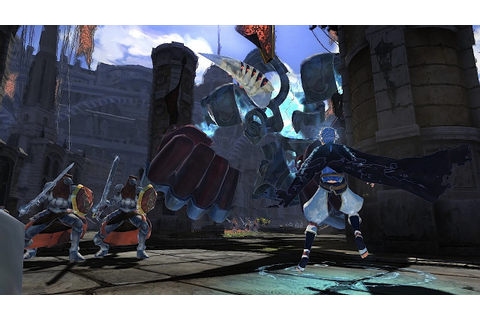 PSN action game 'Malicious' arrives in North America on ...