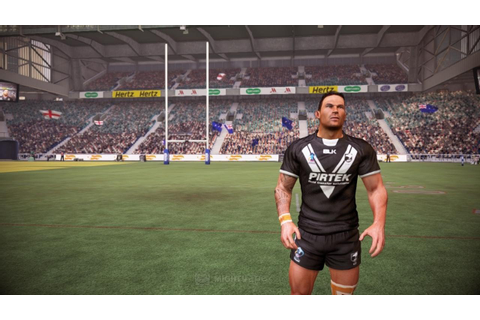 Rugby League Live 3: Possible Release Date?! - YouTube