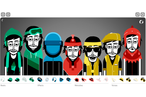 Incredibox Game Play Free Online | Desktop Game Backgrounds