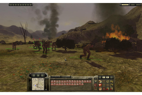 Download 9th Company: Roots Of Terror Full PC Game