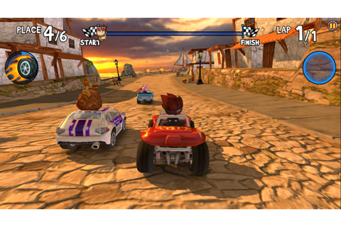 8 games optimized for the iPhone 6 and 6 Plus | Macworld