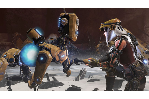 ReCore Review | Game Rant