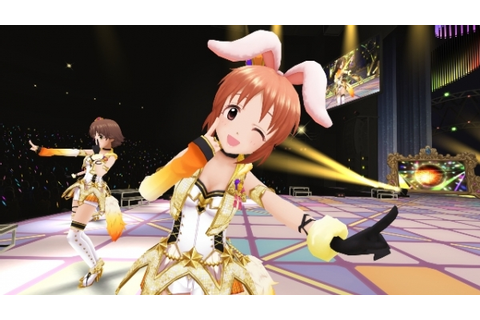 The Idolmaster: Cinderella Girls Viewing Revolution ...