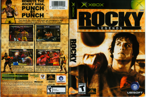 Xbox One News: Rocky Balboa Offers Advice On How 'Winning ...