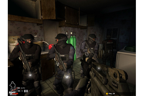 Swat 4 - Other Games - Fearless Assassins