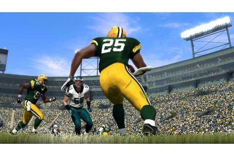 Amazon.com: Madden NFL 12 - Xbox 360: Video Games