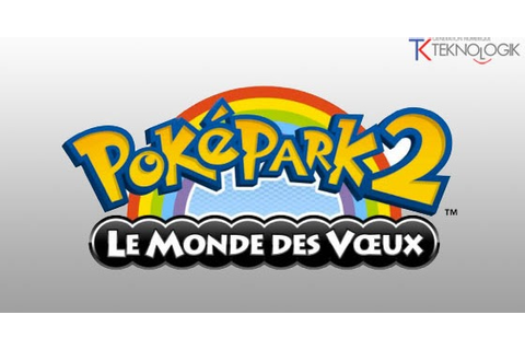 pokepark 2 | geek of games