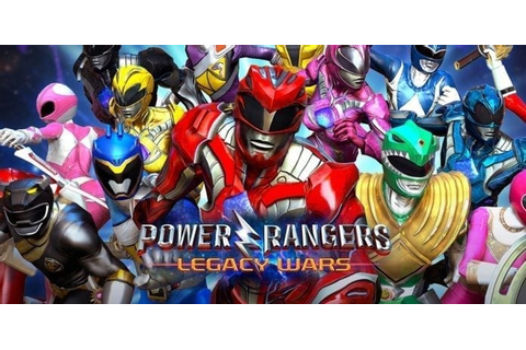 nWay – Developer of Power Rangers mobile game gets USD 11 ...