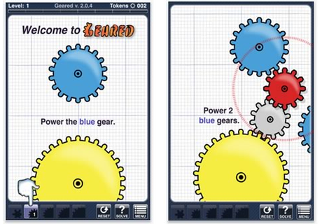 3 Great free iPhone games of the day - Save $4 - Gearburn