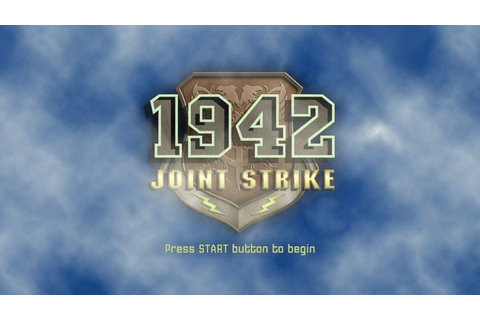 1942: Joint Strike (2008) by Backbone Entertainment X360 game