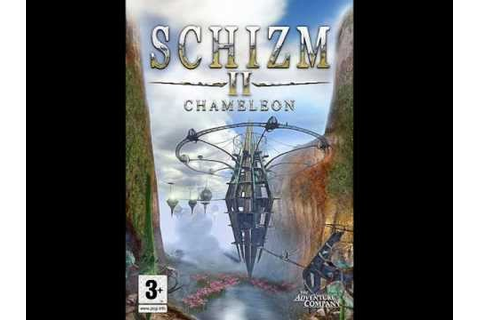 SCHIZM 2: Chameleon - menu music - YouTube