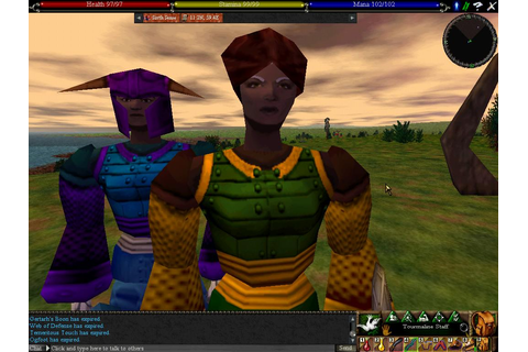 asheron's call | Melanko's Gamer Blog