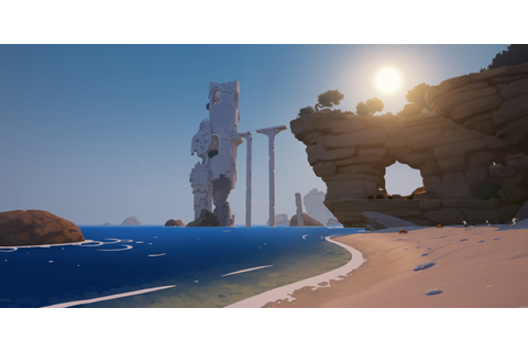 Wallpaper Rime, quest, platform, PS 4, Xbox One, PC ...