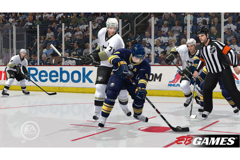 NHL 11 (preowned) - EB Games Australia